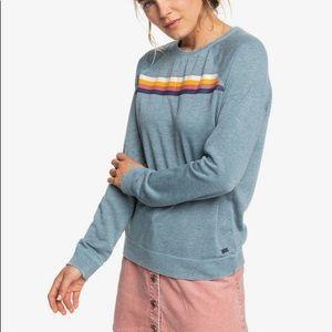 Roxy Wishing Away Sweatshirt